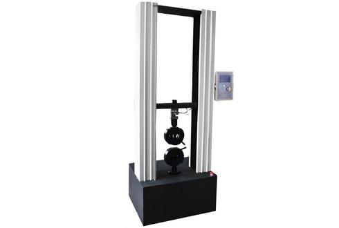 50KN液晶数显万能试验机