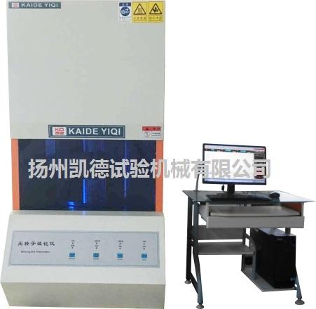 橡胶硫化仪