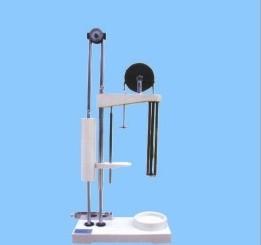 橡胶拉伸耐寒系数测定仪