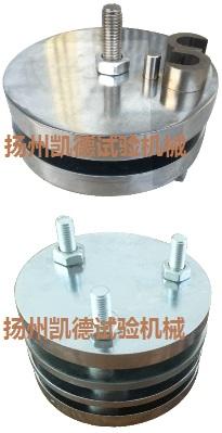 橡胶压缩永久变形测试仪