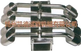 球压耐热试验装置