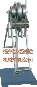 电工导管弯曲试验机