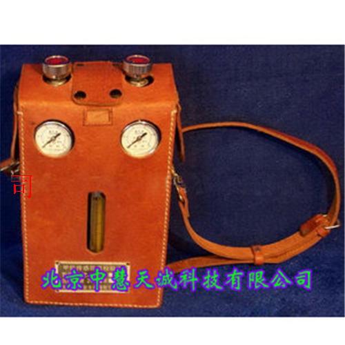 AP5甲烷传感器校验仪用来检定和校正瓦斯检测仪