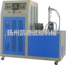 GB/T15256多样法低温脆性试验机